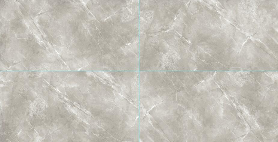 Cheap price 600x1200mm Full Polished Glazed Porcelain Tiles