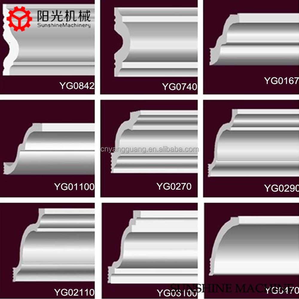 Modern Ceiling Design Foam Cornice Supplieranufacturers At Alibaba Com