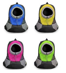 Speedypet Cat Carrier Pet Backpack Small Dog Bag