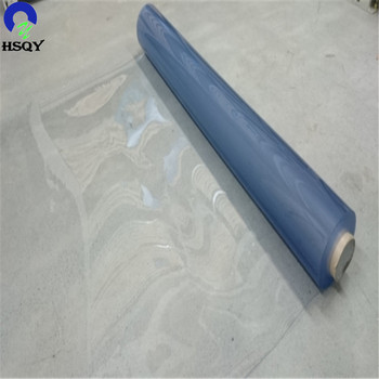 Soft Pvc Thick Plastic Roll Table Cover Transparent Cloth