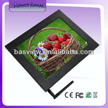 2013 New Model Car Pc 10 Inch All-in-one Lcd Monitor