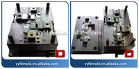 OEM variety of plastic product moulds, plastic inject mould