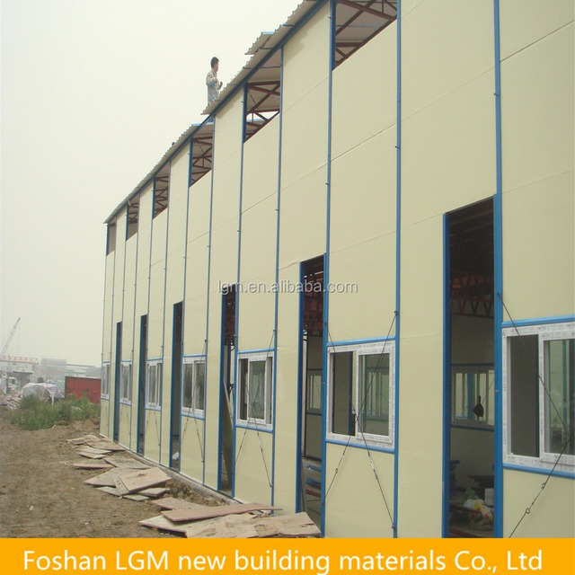 China Prefabricated Steel Homes Wholesale 🇨🇳 - Alibaba
