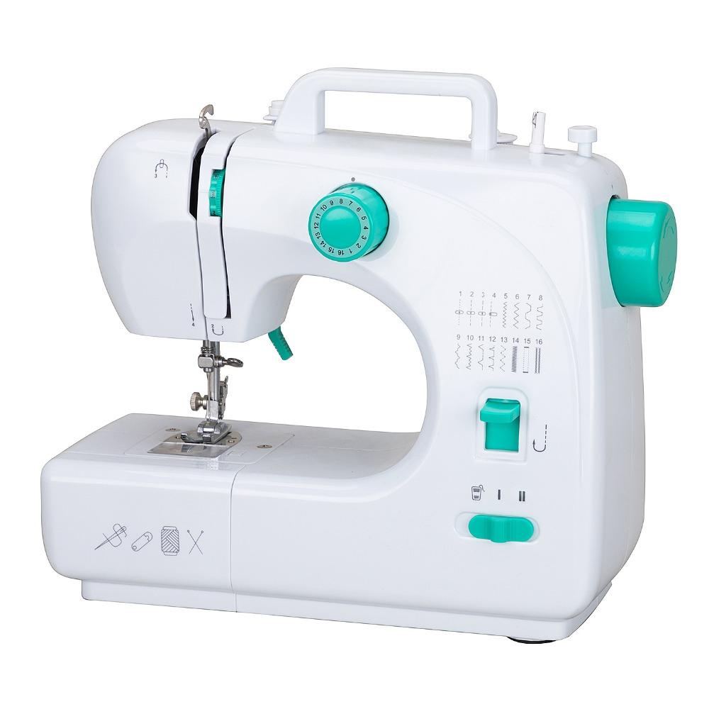 Ev için en iyi dikiş makinesi nedir Mini dikiş makinesi: incelemeler (en iyi ve ucuz)