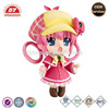 kid's PVC lovely japanese character figurines