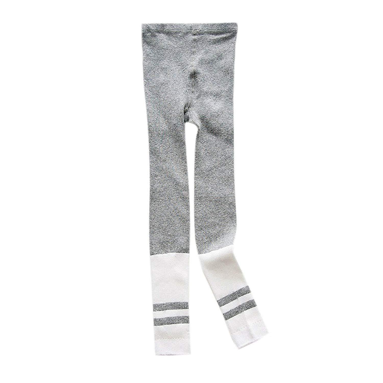 f4a38fdd5fb7f ZINPRETTY Baby Girls' s Bottom Infant Toddler Organic Cotton Tights Casual  Legging Pants ...