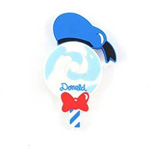 32 GB Flash Drive Thumb Memory Cool Fun Sticks Pen Cut icecream donald blue