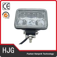 Excellent quality portable automotive led 12v work light 18w