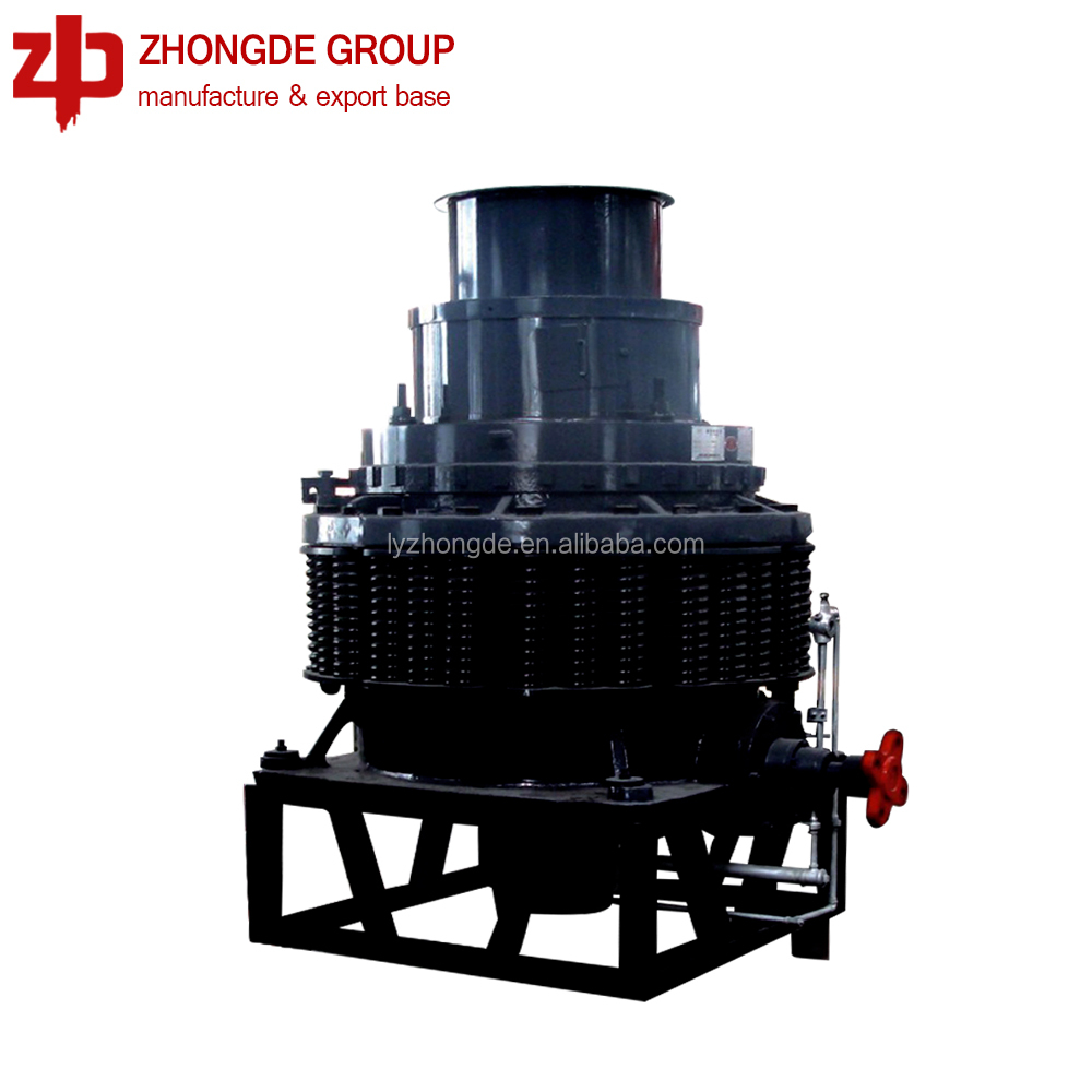 Cone Crusher Of Symons Type, Cone Crusher Of Symons Type Suppliers and  Manufacturers at Alibaba.com