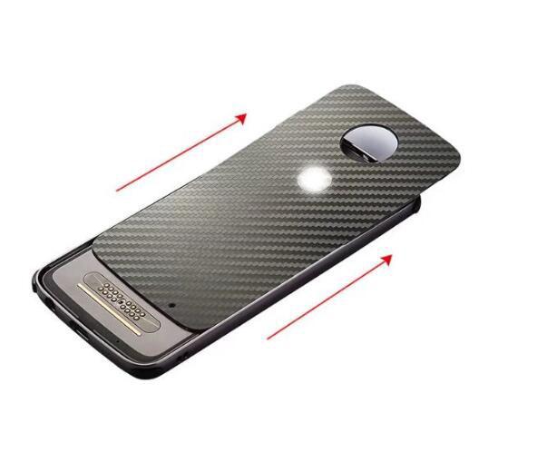 various colors 667d7 42310 Shockproof Metal Frame Bumper Case For Moto Z2 Force Carbon Fiber Back  Cover - Buy Metal Frame Bumper Case For Moto Z2 Force,For Moto Z2 Force  Carbon ...