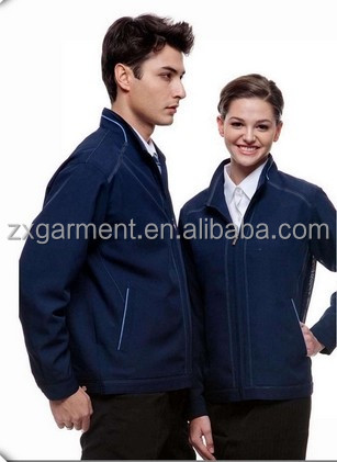 quilted cotton fabricOEM MANUFACTURER made in China Engineer Working Wear
