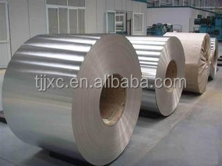 customized sizes Hot/cold Rolled stainless/Galvalume stainless steel Sheet/Plate/coils producted in China DX51D+Z, S350, S550