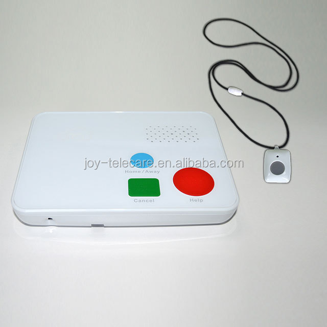 Elderly Health Care Products T10G,Emergency SOS Help Button,Alone Living Elderly Home Guardian