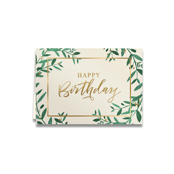 Happy Birthday Wishes Friends Handmade Greeting Cards