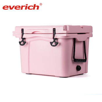 2018 Everich insulated ice chest roto molded cooler box ice