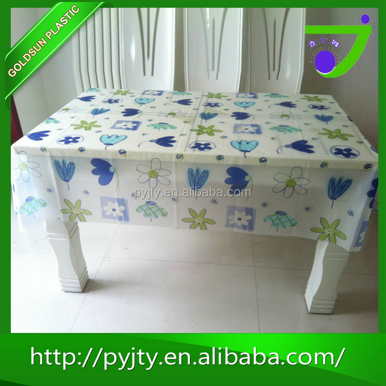 Top Consumable Products Petal Table Cloth Best Selling Products In ...