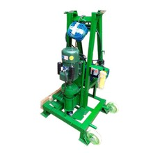 Artesian Diesel Gasoline Hydraulic Deep Water Well Drilling Machine