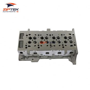 Pretty Z13DT Cylinder Head for Opel 5607170 and 908 556