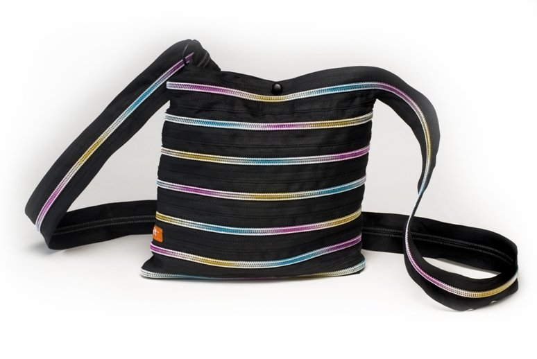 Zipit Zipper Bag Shoulder Fashion Casual Product On Alibaba