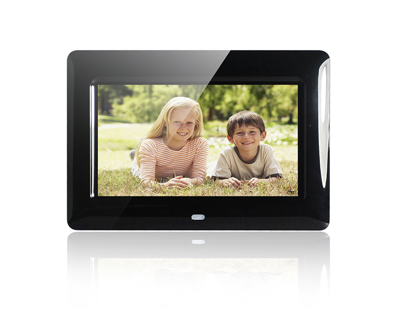 electronic picture frames - Electronic Photo Frames