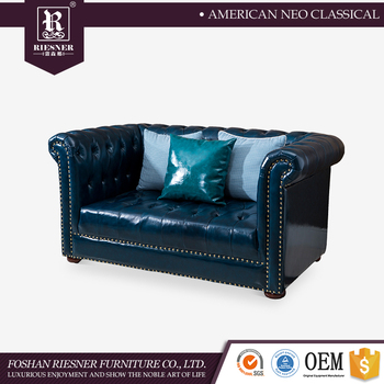 Genuine leather living room furniture Living Room sofa , guangzhou furniture leather living room sofas