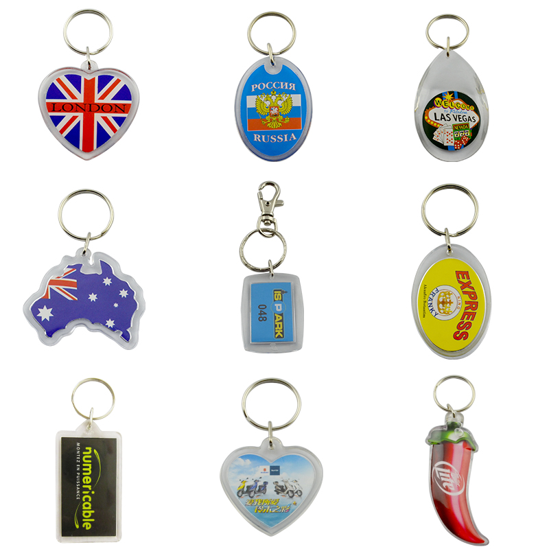 Wholesale couple key rign maker custom pair keychain key chain love