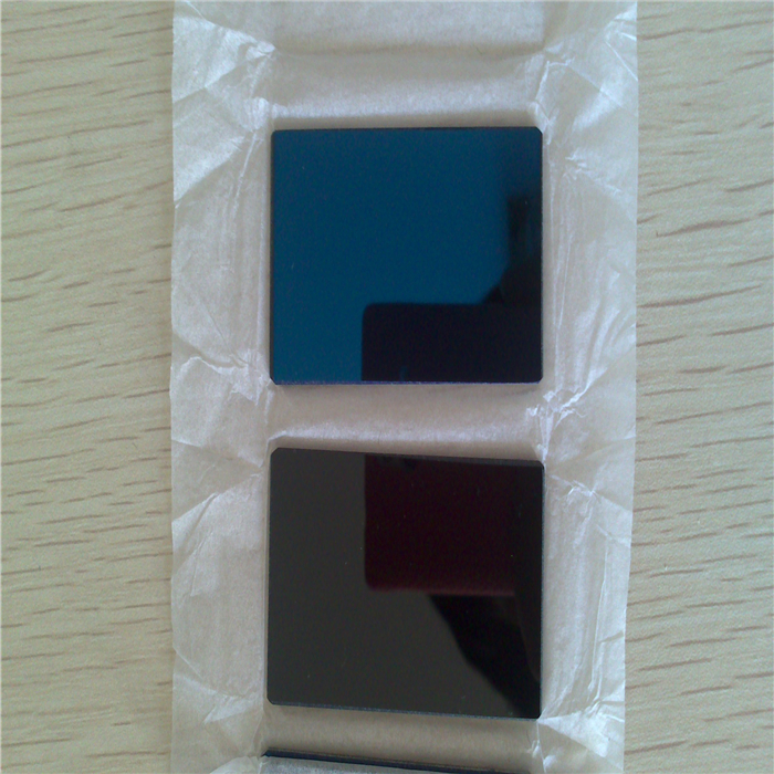 98% high ttransmission of 254nm 365nm optical filters