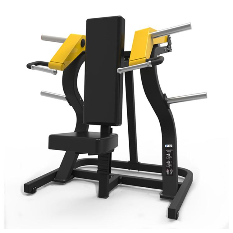Venda quente Força máquina de Fitness equipamentos de Ombro Imprensa TZ-6061 Ginásio Comercial de Fitness 2018