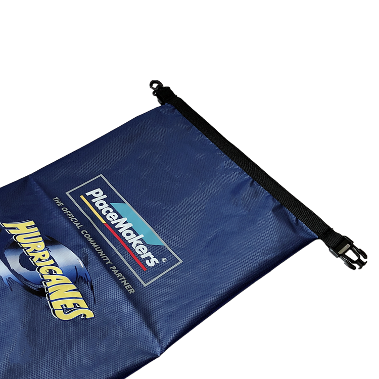 Osgoodway 2019 New Products Wholesale Custom Logo 10L High Quality Waterproof Wet Dry Bag for Kayaking Fishing camping