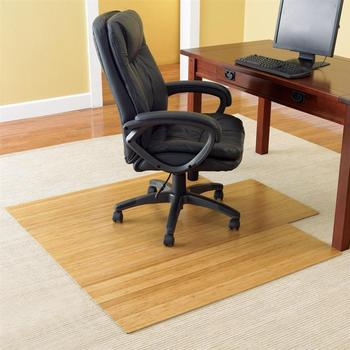 Soft Hard Floor Office Wooden Chair Mat Buy Wood Mat Chair Mat