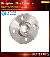 High quality low price 10k socket welding flange