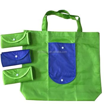Printing Acceptable Nylon Polyester Foldable Shopping Bag - Buy ... 18177322a8ff0