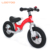China factory wholesale cheap price CE certificate mini walking kids balance bike tricycle