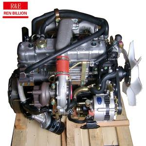 Isuzu Engine 4jb1 Turbo Wholesale, Isuzu Engine Suppliers - Alibaba