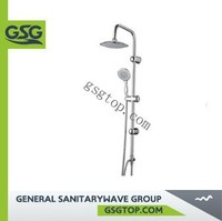 GSG Shower SH137 bathroom rain shower and shower setnew design