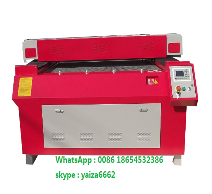 NC-C1325 110/220V CO2 laser 1325 cnc wood acrylic plexiglass co2 laser engraving machine price Ruida <strong>system</strong>