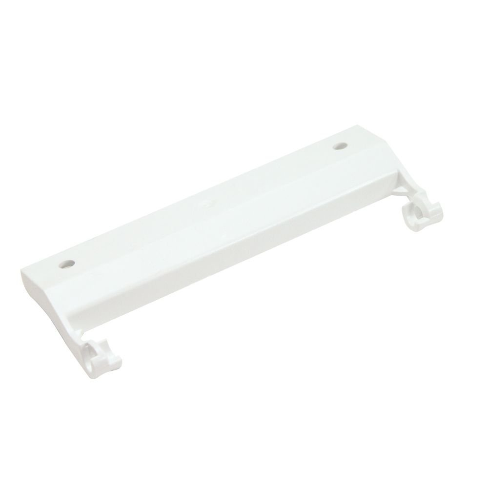 Whirlpool Part Number 2198641: Bracket, Ice Maker Cover