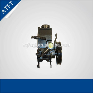 Dubai Wholesale Market Hydraulic Pump Spares for Toyota Avensis