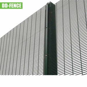 pvc coated galfan Guardian Fence System with great price