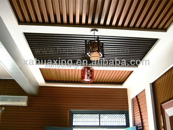 plafond latte pvc bois composants de sout nement de plafond id de produit 60136942244 french. Black Bedroom Furniture Sets. Home Design Ideas
