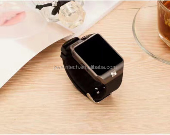 2018 Manufacture Original wholesale bluetooth smart watch DZ09 with GSM SIM card