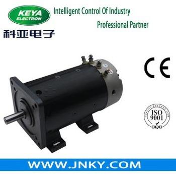 Wholesale Factory Price 48v Forklift Electric Motor 48v