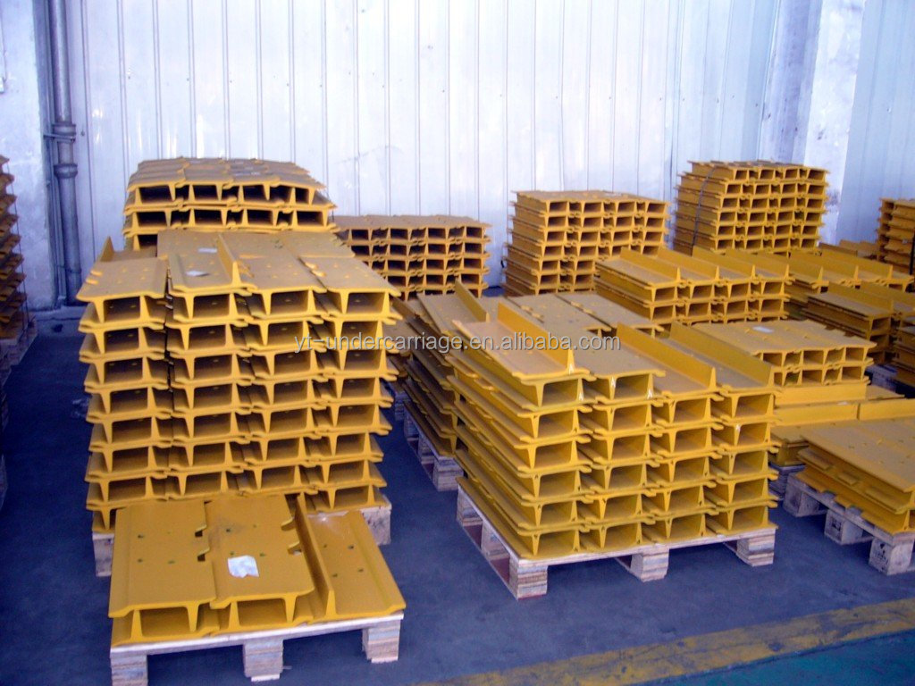 Dozer Track Shoes,Track Shoes Bolt And Nuts For Undercarriage Parts - Buy  Bulldozer Track Shoes,Track Shoes Bolt And Nuts,Used Shoes For Sale Product