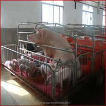 Nursery Equipment Conservation Bed,Steel Net Piglets Conservation Bed/Pig Farming Equipment/Pig Nursery Cage