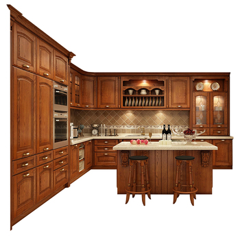 Canada Maple Solid Wood Kitchen Cabinet Buy Wood Kitchen Cabinet Solid Wood Kitchen Cabinet Wood Kitchen Product On