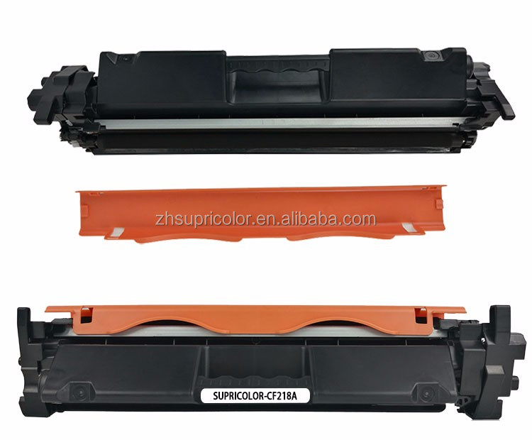 Supricolor hot products for HP LaserJet Pro M104 M130fn M132a compatible 18a toner cartridge