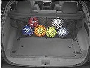 Envelope Style for for Jeep Grand Cherokee 2005 - 2010 & for Jeep Commander 2006 - 2010 Cargo Net