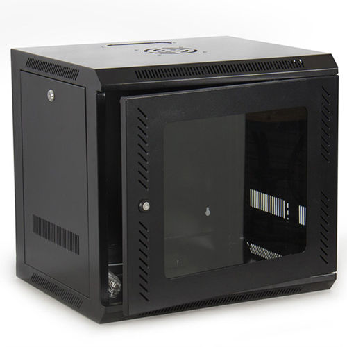"4u 6u 9u 12u Network Server Cabinet 19"" Wall Mount Rack 600*450 ..."