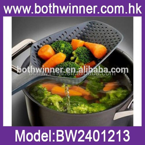 TR020 food safe plastic nylon mesh strainer