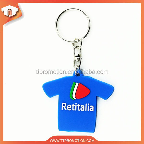 Best price of anti-nickel brand printing keyring With Professional Technical Support